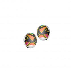Optic earrings