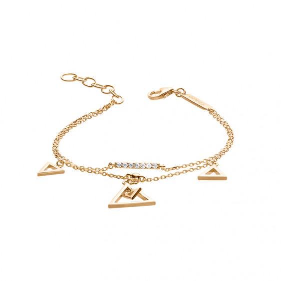 Bracelet Triangle