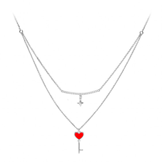 Collier Tendresse
