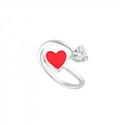 Bague Tendresse