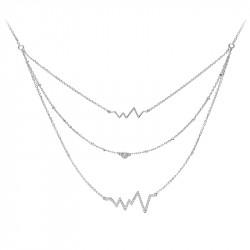 Collier Heartbeat