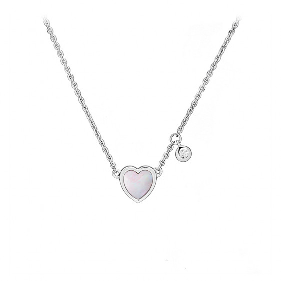 Tendresse Necklace