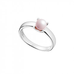 La Vie en Rose Ring