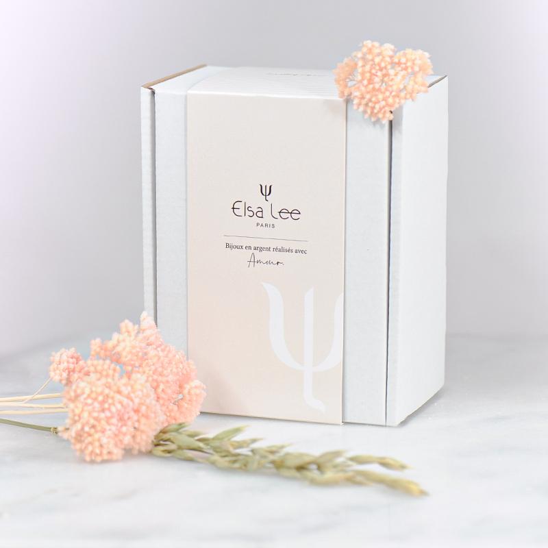 Elsa Lee Paris bijoux pour femmes en argent 925