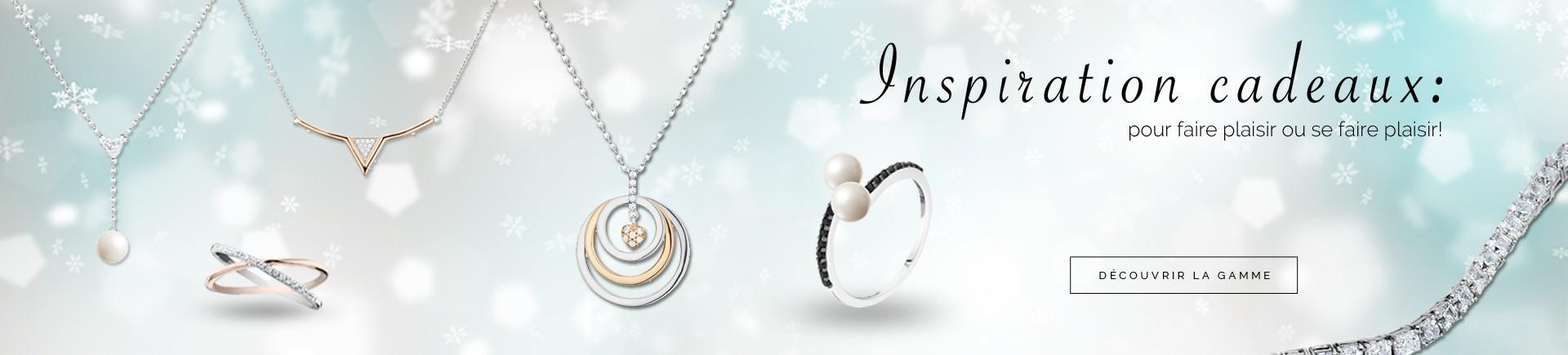 Un Noël étincelant avec notre gamme de bijoux Elsa Lee Paris. Vous serez sûr de faire plaisir cette année!